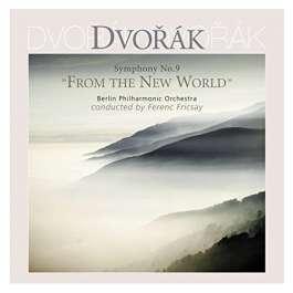 Symphony No. 9 From The New World Dvorak Antonin