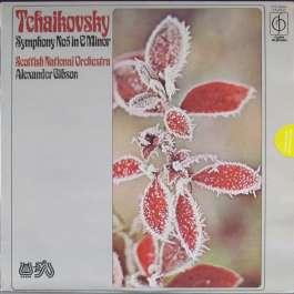 Symphony No 5 Tchaikovsky Pyotr