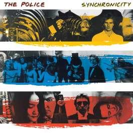 Synchronicity Police