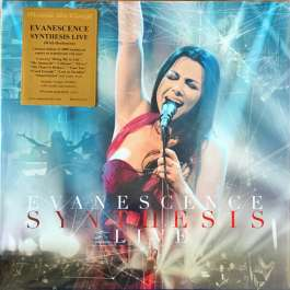 Synthesis Live Evanescence
