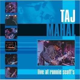 Live At Ronnie Scott's Taj Mahal