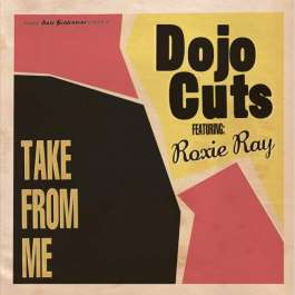 Take From Me Dojo Cuts