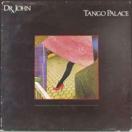 Tango Palace Dr. John