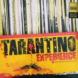 Tarantino Experience OST