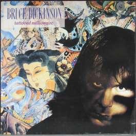 Tyranny Of Souls Dickinson Bruce