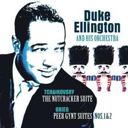 Tchaikovsky/Grieg Ellington Duke