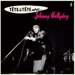Tete A Tete Hallyday Johnny