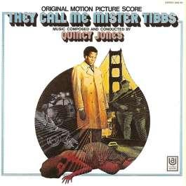 They Call Me Mister Tibbs - Ost Jones Quincy