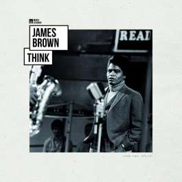Think Brown James