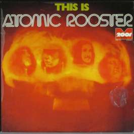 This Is Atomic Rooster Atomic Rooster