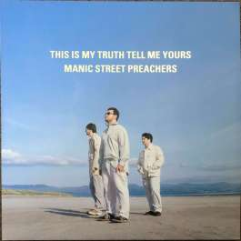 This Is My Truth Tell Me Yours Manic Street Preachers