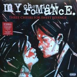 Three Cheers For Sweet Revenge My Chemical Romance