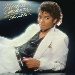 Thriller Jackson Michael