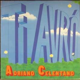 Ti Avro Celentano Adriano