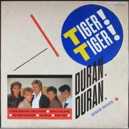 Tiger! Tiger Duran Duran