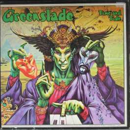 Time And Tide Greenslade