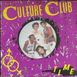 Time Culture Club