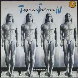 Tin Machine II Bowie David