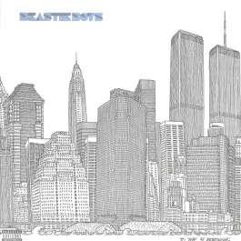 To The 5 Boroughs Beastie Boys