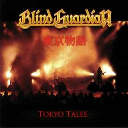 Tokyo Tales Blind Guardian