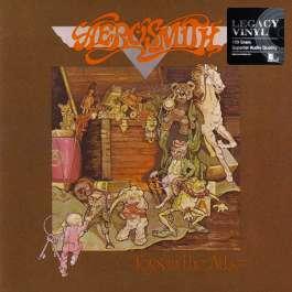 Toys In The Attic Aerosmith