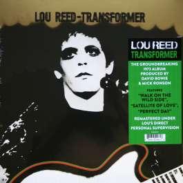 Transformer Reed Lou