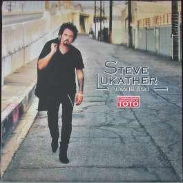 Transition Lukather Steve