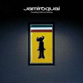 Travelling Without Moving Jamiroquai