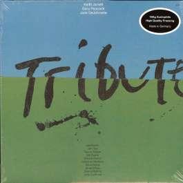 Tribute Jarrett Keith Trio