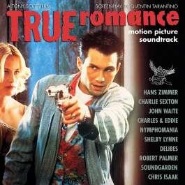True Romance OST