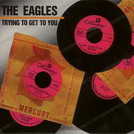 Trying To Get To You Eagles (2)