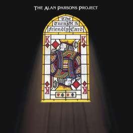 Turn Of A Friendly Card Parsons Alan