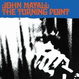 Turning Point Mayall John