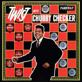 Twist With Chubby Checker Checker Chubby