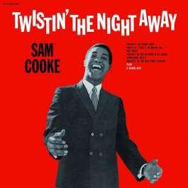 Twistin' The Night Away Cooke Sam