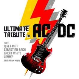 Ultimate Tribute Ac/Dc