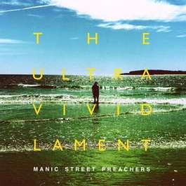 Ultra Vivid Lament Manic Street Preachers