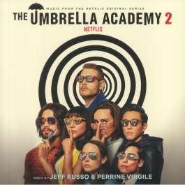 Umbrella Academy 2 OST