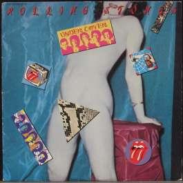 Undercover Rolling Stones