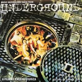 Underground - Ost Bregovic Goran