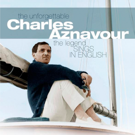 Unforgettable Aznavour Charles