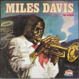 Unique - Vol. 2 Davis Miles