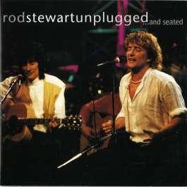 Unplugged Stewart Rod