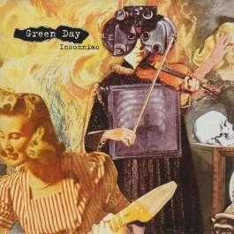 Insomniac Green Day