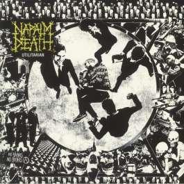 Utilitarian Napalm Death