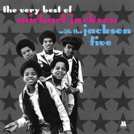 Very Best Of Michael Jackson With The Jackson Five Jackson Michael