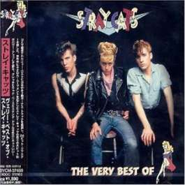 Very Best Of Stray Cats