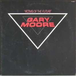 Victims Of The Future Moore Gary