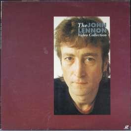 Video Collection Lennon John