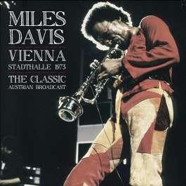 Vienna Stadthalle 1973 Classic Austrian Broadcast Davis Miles